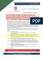 1_Gestión de Proyectos con la nueva ISO 21500 PM