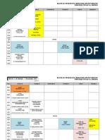 Revisi Jdwal Blok 18 Jiwa - Untad 2013