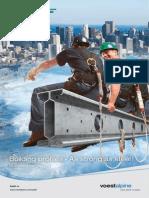 SADEF-Standard Building Profiles