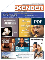 Indian Weekender Vol 5 Issue 17