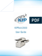 KIPFold2000 User Guide