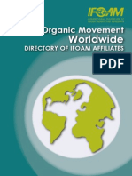 Ifoam Directory 2014 High Resolution