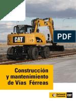 Catalogo Vias Ferreas