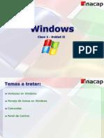 Windows Clase02