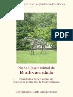 E-book Biodiversidade FDIR Lisboa