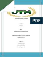 Manual de Politicas de RH (1)