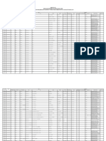 Consolidado Plazas Vacantes Contrato Docente-junin 2014