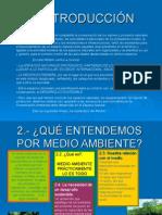 2. GESTIÓN DE ESPACIOS DE EDUCACIÓN AMBIENTAL