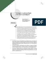 Teologia Su Epistemologia y Los Nuevos Paradigmas - 151