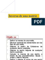 matriz-invertible