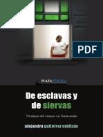 De Esclavas y de Siervas eBook