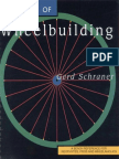 26719057 Gerd Schraner the Art of Wheel Building