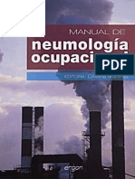 Manual de Neumologia Ocupacional