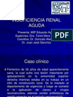 20091126 Insuficiencia Renal Aguda