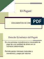 EL  PAGARE(1).ppt