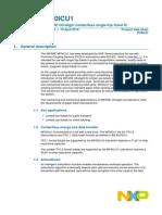 MIFARE Ultralight Datasheet
