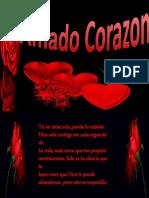 Amado Corazon,Celina