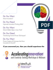 Accelerating Innovation Training [SolutionPeople v2.0]