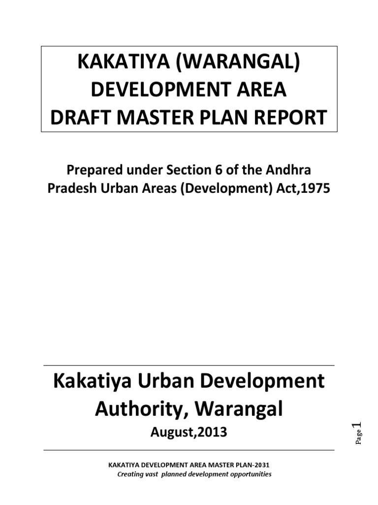 Kuda Master Plan Final Report Pdf Rail Transport Rapid Transit Name Wiresjpgviews 20312size 289 Kb