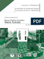 Buenas Practicas Forest Ales Vivero Forestal