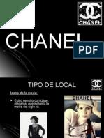 Chanel empresa de moda