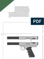 Single-Shot Bolt Pistol or Rifle