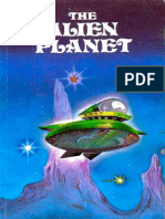 The Alien Planet - Krishna Narayan