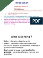 Transducer and Sensor