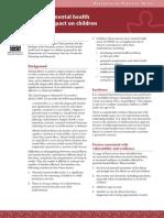 Researchnotes Parental Mentalhealth