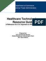 2012 Healthcare Guide