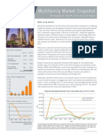 Minneapolis-Saint Paul Multi-Family Market Report Year End 2013