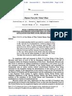 KEYES v OBAMA - 69.10 - Exhibit Easterling et al rule 17 - gov.uscourts.cacd.435591.69.10