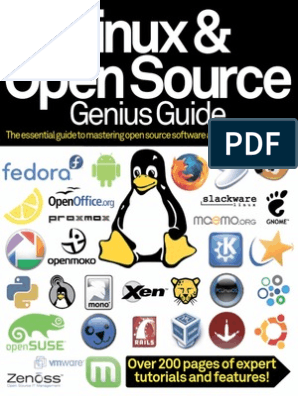 Linux + Open Source Genius Guide Volume 02_2013 | Firefox