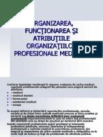 9voDwCap 2 Organizarea Si Functionarea Colegiului Medicilor