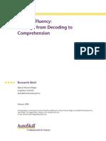 Fluency Research