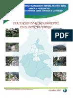 Evaluacion Riesgo Ambiental