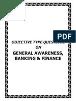 Financial Awareness Page 93-109