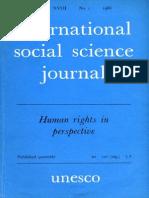 Derechos Humanos Unesco Otras Tradiciones