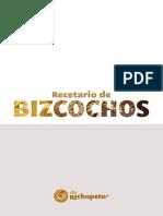 Recetas de Rechupete - Bizcochos [Imp]