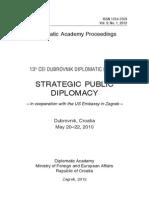 PD Strategic Dubrovnik Conference