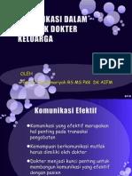 Komunikasik Dok