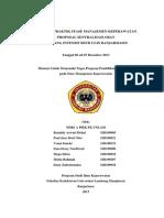 Cover Proposal Sentralisasi Obat