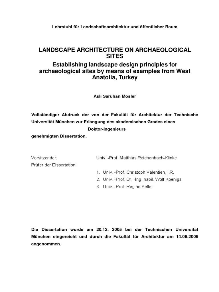 matthias reichenbach dissertation