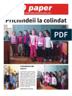 LOGO Paper Decembrie 2013
