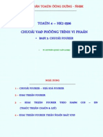 Chuoi Fourier
