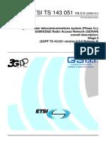 GSM Phase2+ GERAN