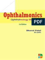 Ophthalmonics 1st Edition
