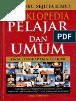 218 Ensiklopedia Pelajar Dan Umum Oleh Gamal Komandoko [Www.pustaka78.Com]