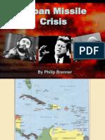 Brenner-Cuban Missile Crisis