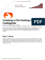Creating a File Hosting Site With CodeIgniter _ Nettuts+